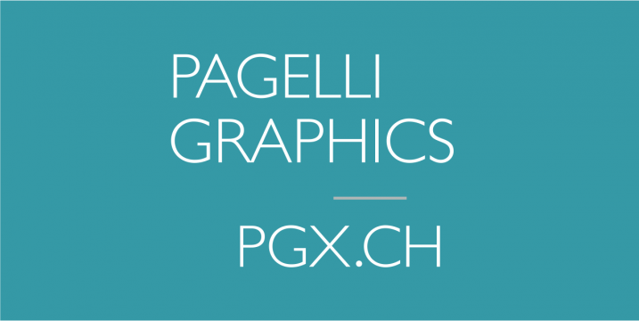 Logo: Pagelli Graphics