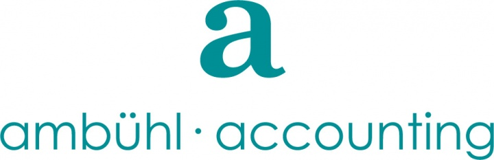 Logo: ambühl accounting