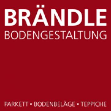Logo: Brändle Bodengestaltung AG