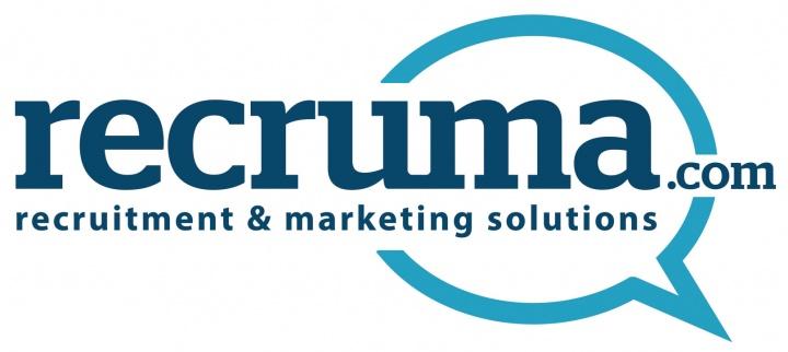 Logo: recruma gmbh