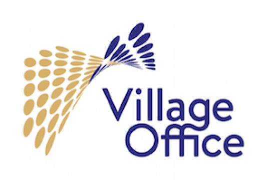 Logo: Village Office